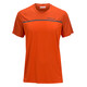 Peak Performance M's Rucker Tee Orange Lava